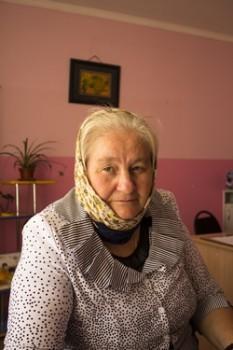"""Мама ребятишек детского дома """"Светоч"""""""
